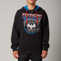 Bluza Fox Infinite Speed Zip Front Hoodie