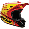 Kask Fox V2 Race Helmet MX