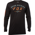 Long Sleeve Fox Ground Fog l/s Tee