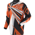 Bluza Fox HC Undertow Jersey MX