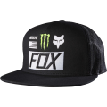 Czapka Fox Union Pro Circuit Snapback Hat