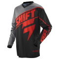Bluza Shift Assault Jersey MX