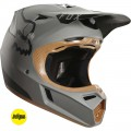 Kask Fox V3 Moth Limited Edition Helmet MX