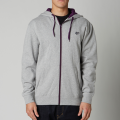 Bluza Fox Mr. Clean Zip Front Hoodie