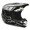 Kask Fox V4 Flight Helmet MX