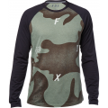 Long Sleeve Fox Conjoin l/s Tech Tee