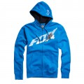 Bluza Fox Super Faster Zip Front Hoody