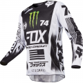 Bluza Fox 180 Monster Pro Circuit SE Jersey MX