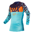 Bluza Fox Women 180 Jersey MX