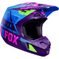 Kask Fox V2 Vicious Special Edition Helmet MX