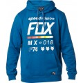 Bluza Fox District 2 Pullover Fleece