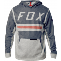 Bluza Fox Moth Pullover Fleece