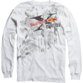 Longsleeve Fox Red Bull X-Fighters Double X l/s Tee