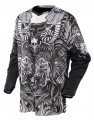Bluza Fox Platinum Anti Scene Jersey MX