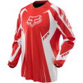 Bluza Fox HC Solid Sublimation Print Jersey MX