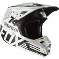 Kask Fox V2 Union Monster Pro Circuit SE Helmet MX