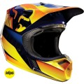 Kask Fox V3 Flight Helmet MX
