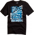 T-shirt Fox Built Up s/s Tee