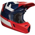 Kask Fox V3 Preest Helmet MX