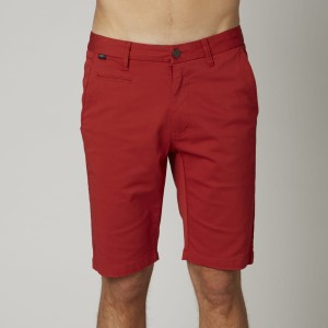 Szorty Fox Selecter Chino Walkshort