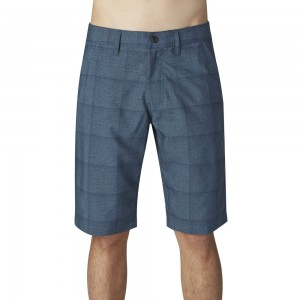 Szorty Fox Essex Tech Short Plaid