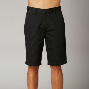 Szorty Fox Essex Pinstripe Walkshort