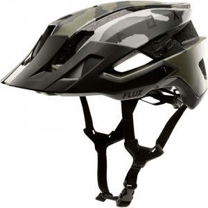 Kask Fox Flux Solid Helmet