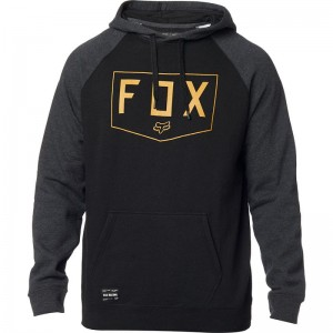 Bluza Fox Shield Raglan Pullover Hoody