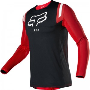 Bluza Fox Flexair Redr Jersey MX
