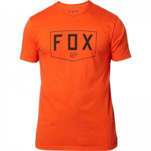T-shirt Fox Shield Premium s/s Tee
