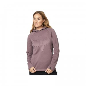 Bluza Fox Real Thing Pullover Hoodie