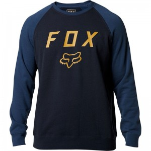 Bluza Fox Legacy Crew Fleece