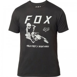 T-shirt Fox Hold Fast Premium s/s Tee