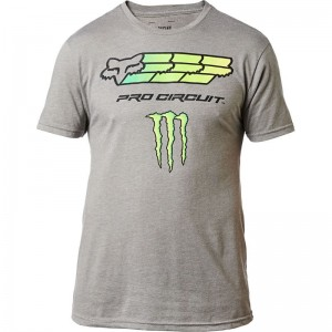 T-shirt Fox Monster Pro Circuit Tee