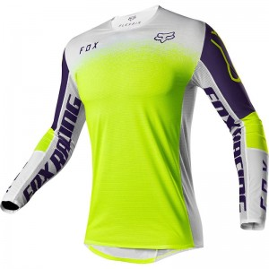Bluza Fox Flexair Honr Jersey MX