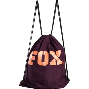 Worek Fox Vapors Cinch Sack