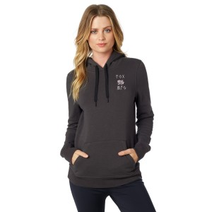 Bluza Fox Rosey Pullover Hoodie