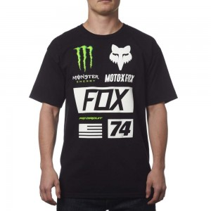 T-shirt Fox Union Pro Circuit Tee