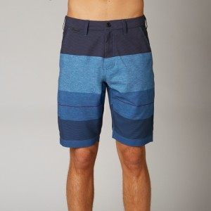 Szorty Fox Hydrovelocity Hybrid Short