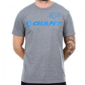 T-shirt Fox Giant Tech Tee