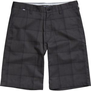 Szorty Fox Essex Plaid Walkshort