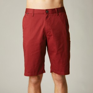 Szorty Fox Essex Solid Walkshort