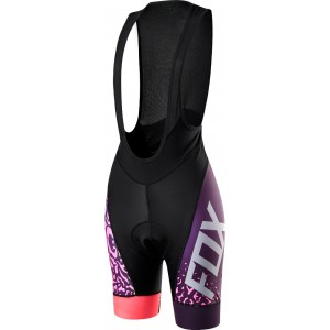 Szorty Fox Women Switchback Comp Bib