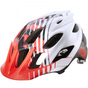 Kask Fox Flux Savant Helmet