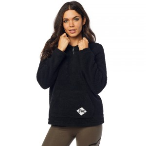 Bluza Fox Road Riders Sherpa Pullover Hoodie
