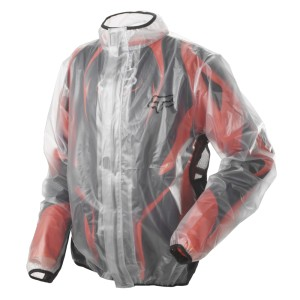 Kurtka Fox MX Fluid Jacket MX