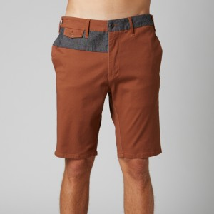 Szorty Fox Links Walkshort