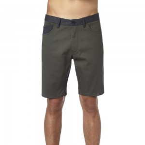 Szorty Fox Caliper Walkshort