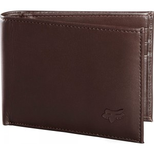 Portfel Fox Bifold Wallet