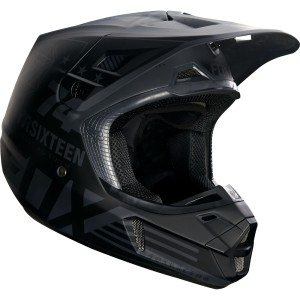 Kask Fox V2 Union Helmet MX